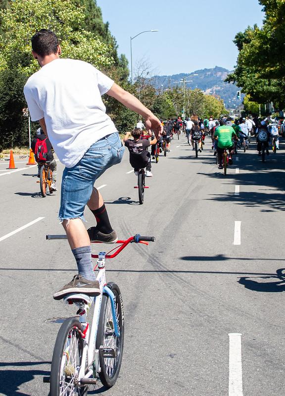 Oakland Rideout