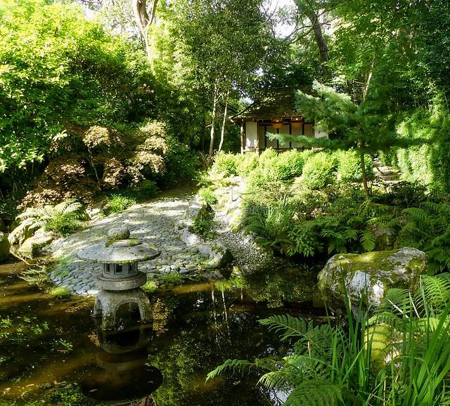 The Japanese Garden