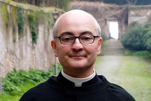 Father José Antonio Fortea