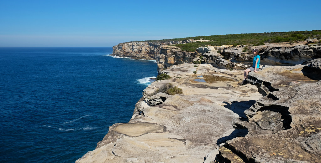 7 Amazing Coastal Trails: Coastal Track, Royal National Park, NSW, Australia
