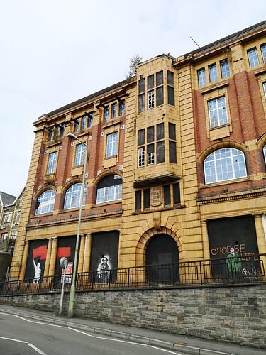 YMCA Merthyr Tydfil