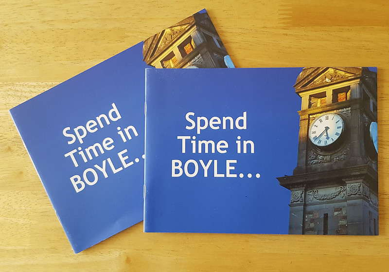 Spend time in BOYLE