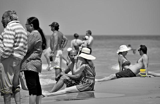Beach Dazes #55 Michigan