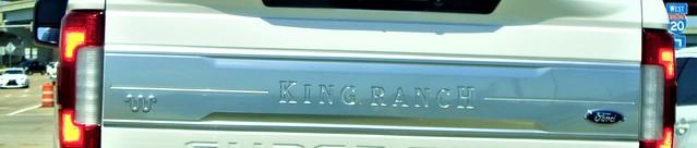 TEXAS KING RANCH