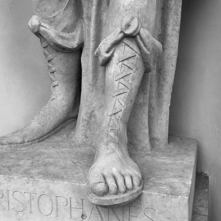 S Aristophanes