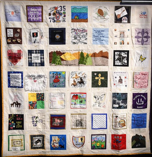 Donor Family Quilt 7