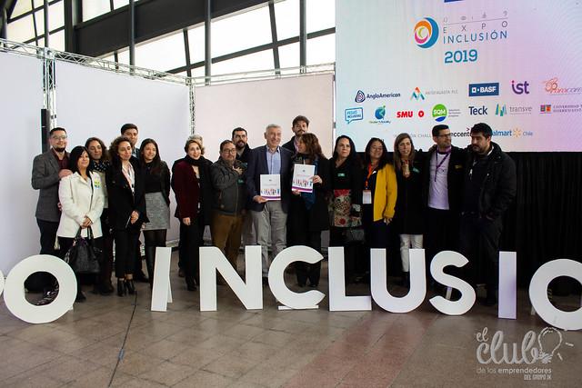 Expo Inclusión