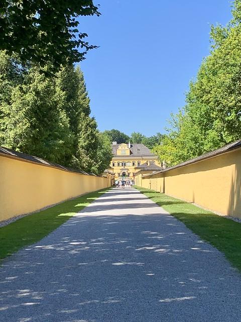 Salzburg Austria Travel Review