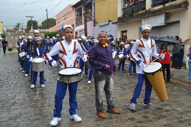 Desfile Cívico 2019 - Parte VI