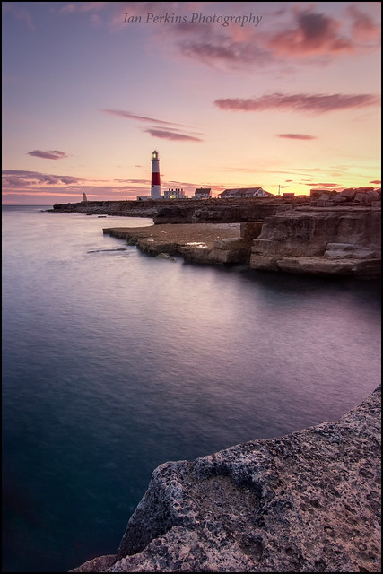 PORTLAND BILL LIGHTHOUSE, Dorset, UK