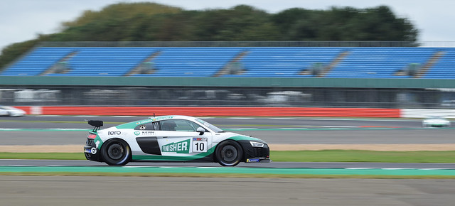 GTCup Open Europe Silverstone 07-08/09/19