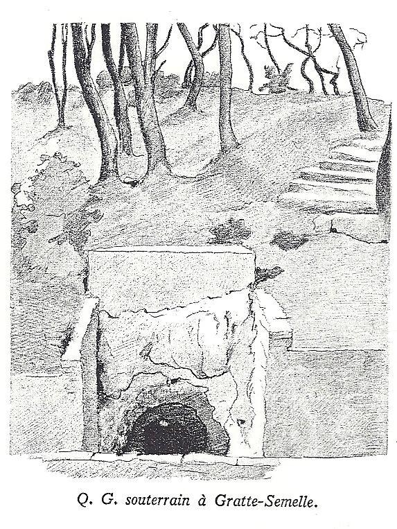 Château de Talabot ? Gratte semelle ? (Marseille, 13) - Page 2 48707173901_37cd9bcc96_b