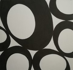 Ovals, left