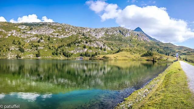 Lake Bettmer (Switzerland)