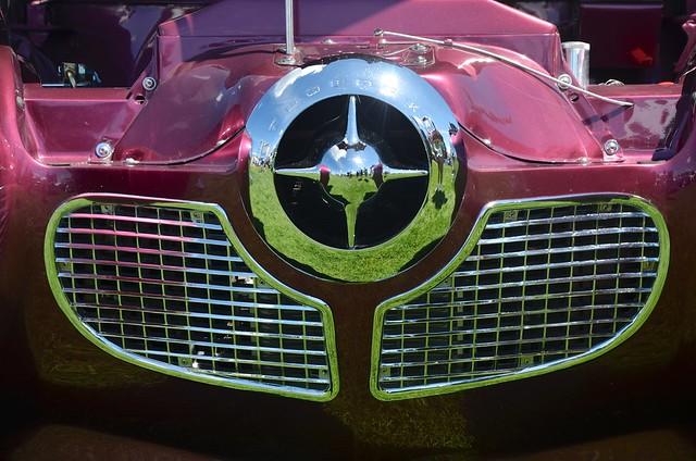 1948 Studebaker