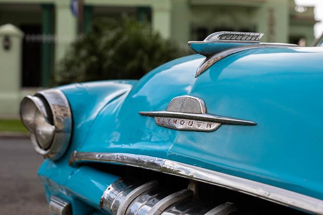 Havana oldtimers