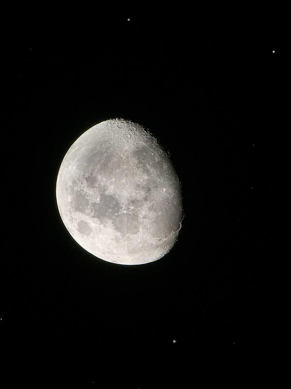 September Mond
