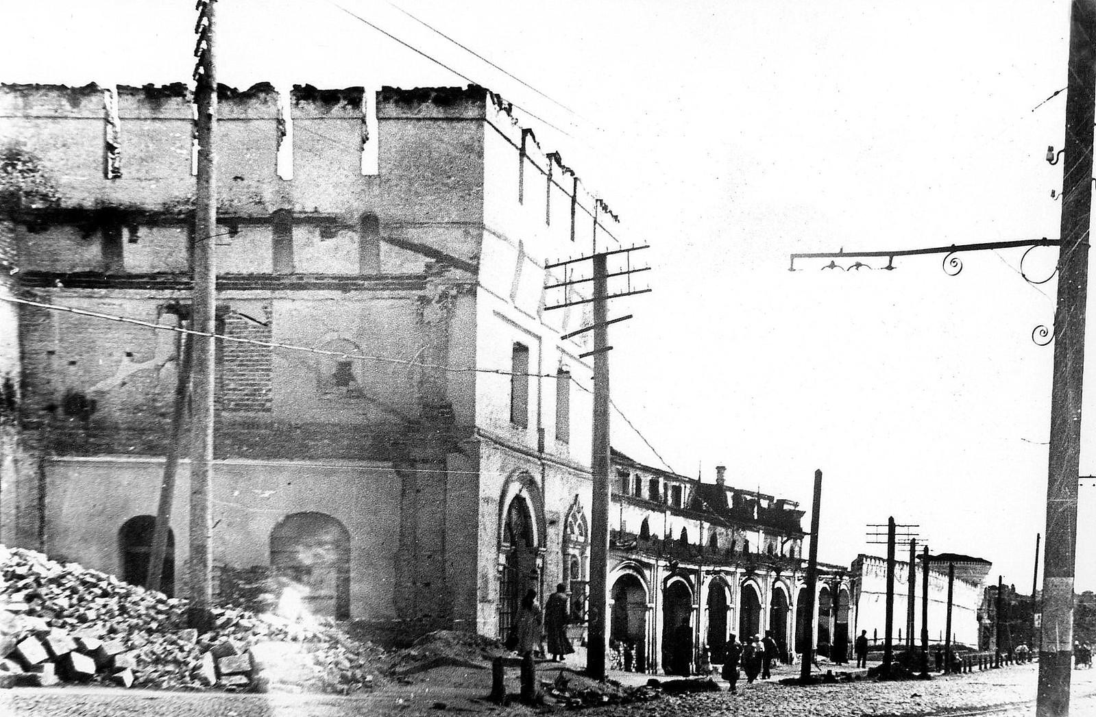 14. Богородицкая башня