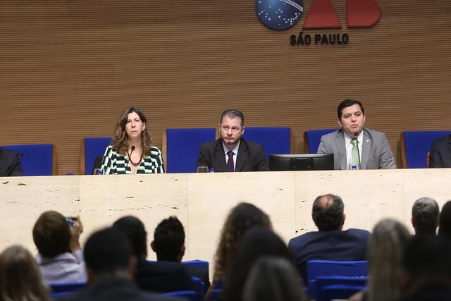 09.09.2019 - I Encontro de Presidentes da Comissão da Advocacia Pública