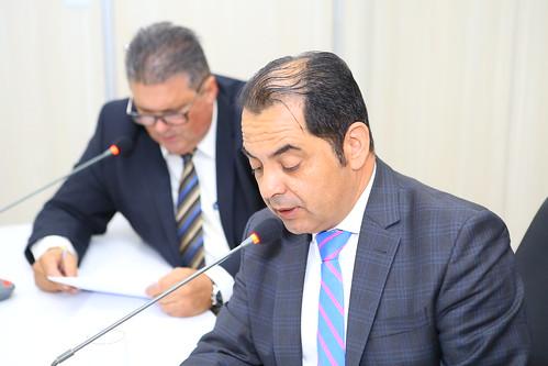 30ª Reunião - Ordinária - Comissão de Meio Ambiente e Política Urbana