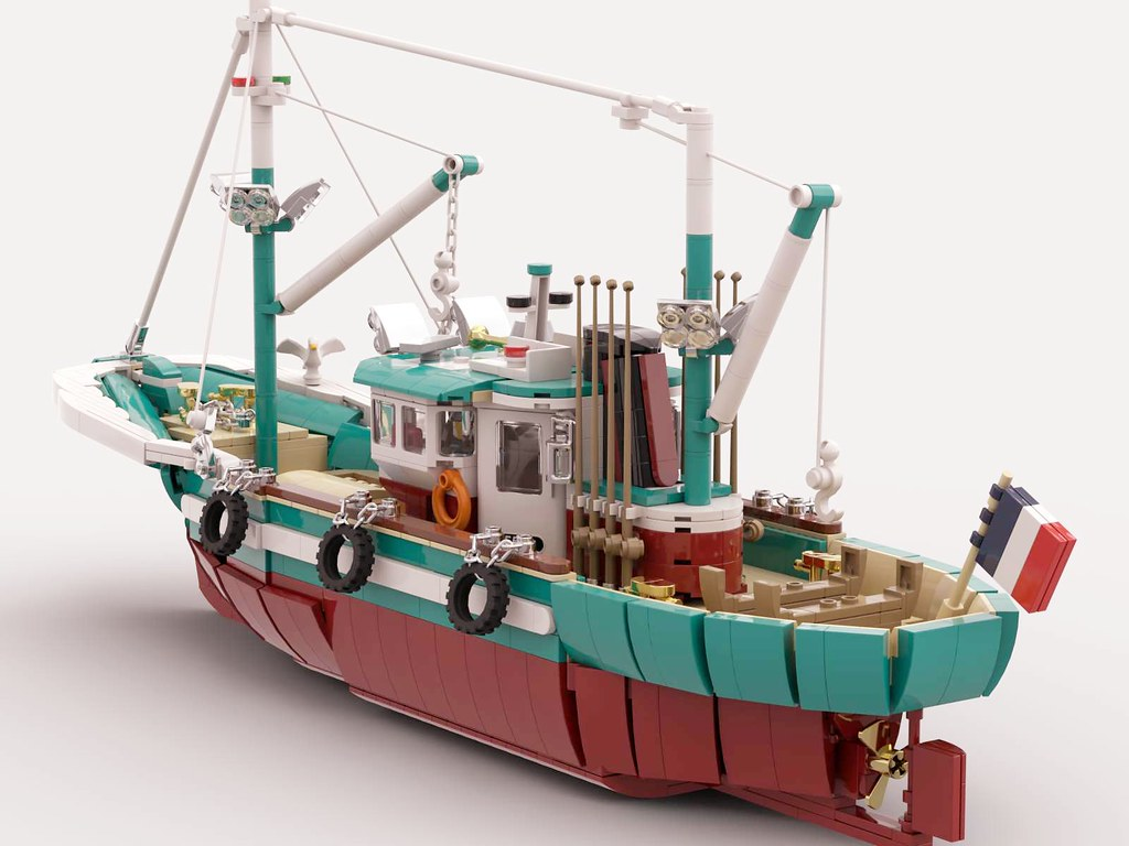 This will become a REAL Lego set with your help! Go support it on Lego ideas: https://ideas.lego.com/projects/83598fb3-c2b9-4f03-a3b1-b1bd3d9aaca8