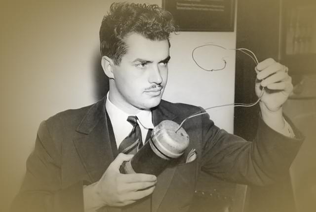 John Whitesides Parsons