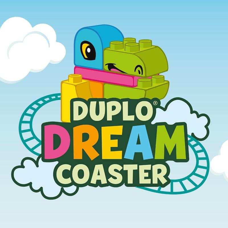 DUPLO Dream Coaster
