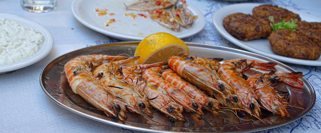 Kreikkalainen-ruoka