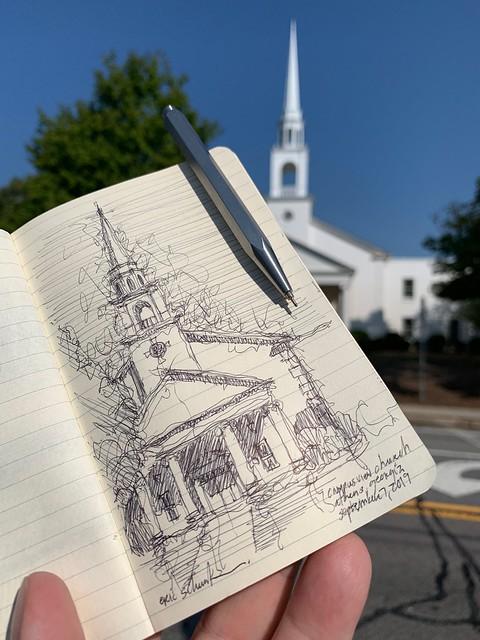 Campus View Church - Athens, Georgia