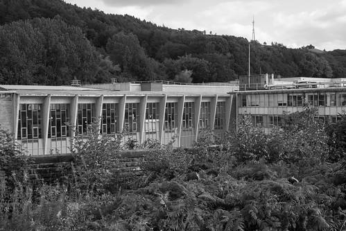 Nestle Factory, Halifax
