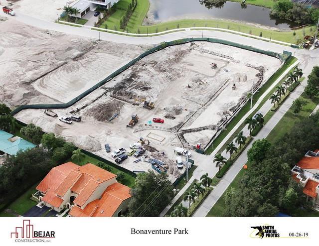 Bonaventure Park