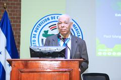 Dr. Paul Melgar