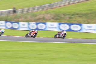 Tommy Bridewell | Oxford Racing Ducati & Scott Redding | Be Wiser Ducati | both Ducati Panigale V4 R
