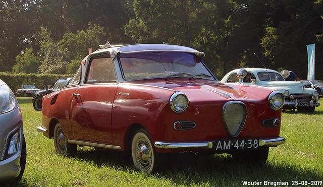 Goggomobil TS 250 Coupé 1964