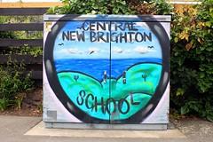 Central New Brighton School