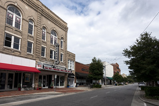Turnage Theater, Washington, NC