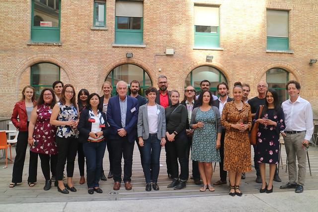 QBI/Institut Curie/Q-Life Symposium