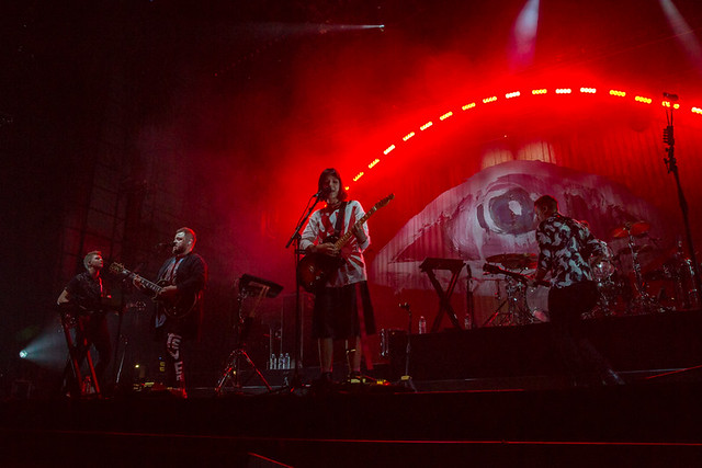 Of Monsters and Men @ The Anthem, Washington DC, 09/04/2019