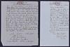 Letter from Kaiapoi Māori regarding the dog tax, 1867