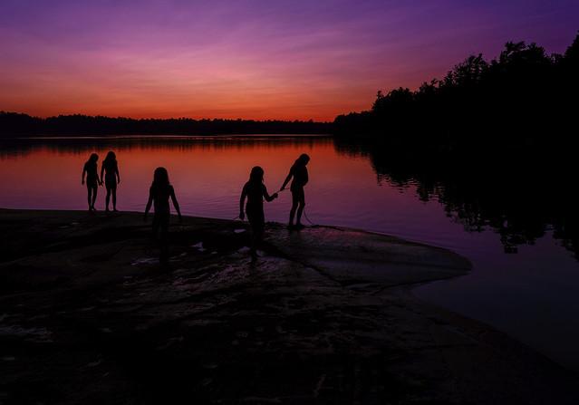 Twilight of Youth - 6099