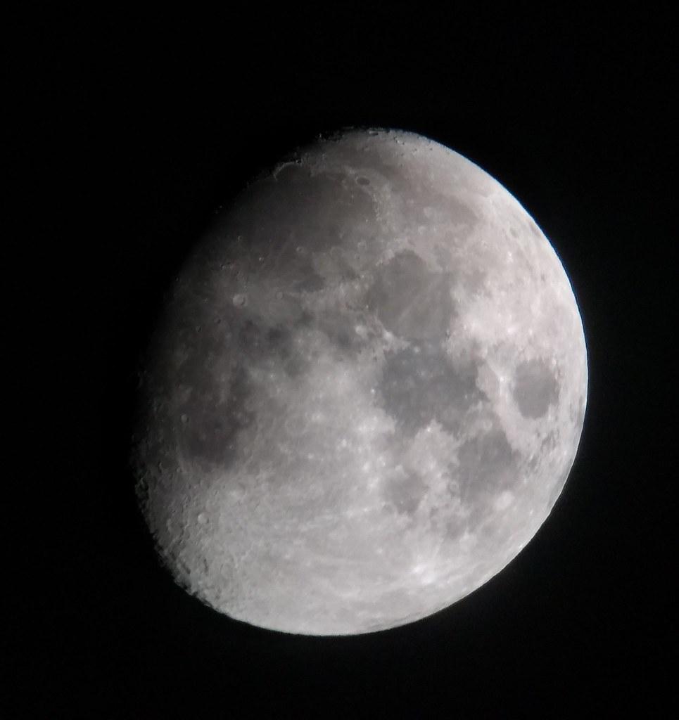 Moon  9-9-2019