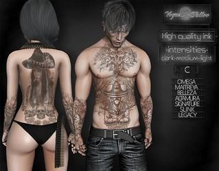 .: Vegas :. Tattoo El Gringo