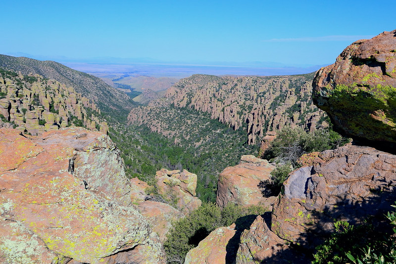 IMG_6401 Inspiration Point, Chiricahua National Monument