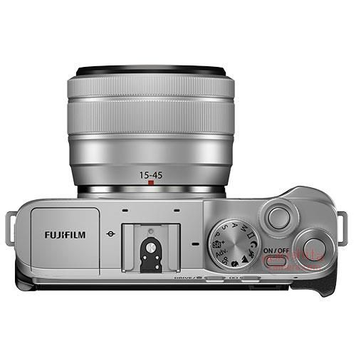 Fujifilm X-A7 Body Top