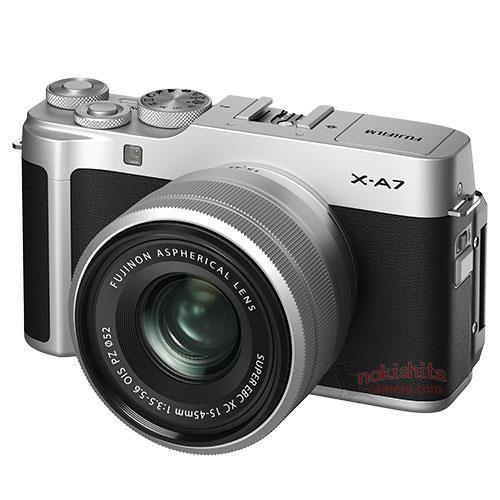 Fujifilm X-A7 Body