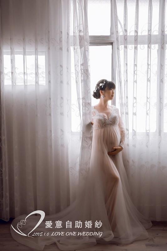 愛意孕婦照推薦1309