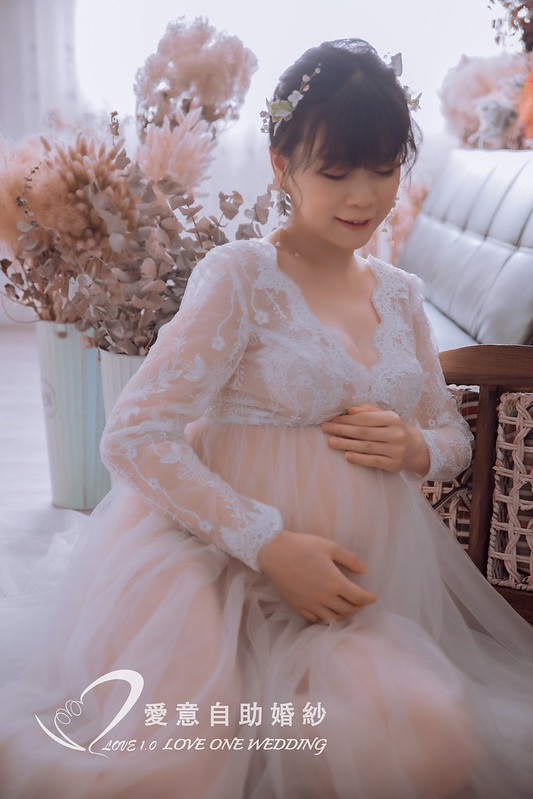 愛意孕婦照推薦1307