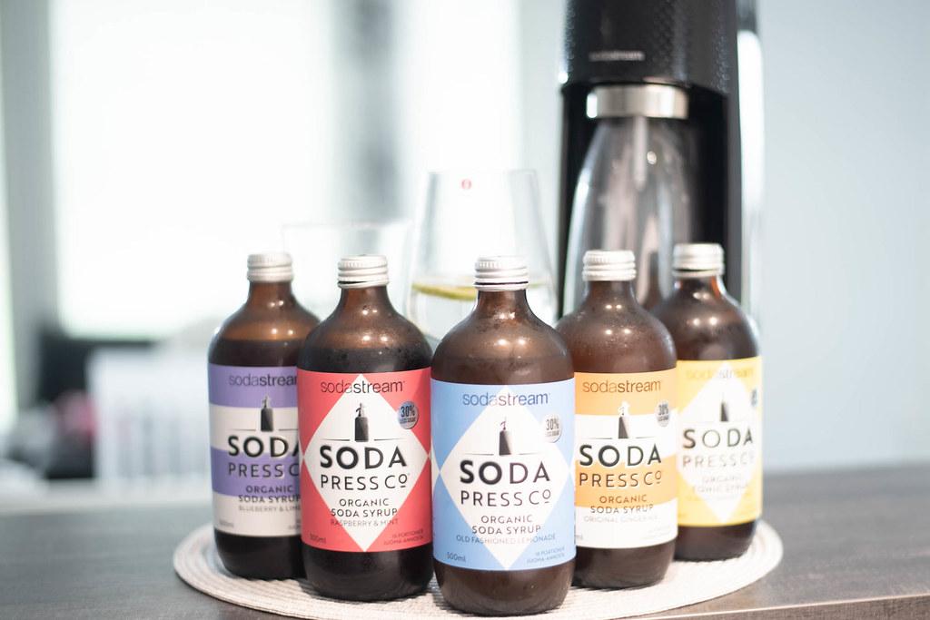 Sodastream Suomi