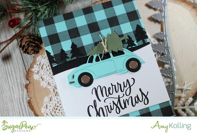 Christmas Car2