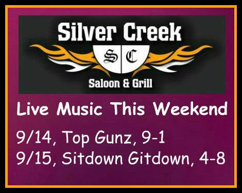 Silver Creek 9-14-19